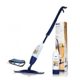 Спрей моп за почистване на дървени лакирани подове